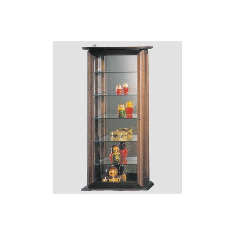 Cristalliera 5 piani vetro edilizia si for Piani inglesi per la casa in tudor