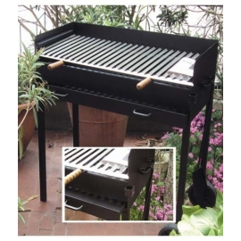 BARBECUE LORENZO 40X90X83H -420/45