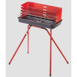 BARBECUE OMPAGRIL 80 ECO SMAL.47X24