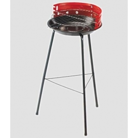 BARBECUE OMPAGRIL SIRIO BRAC/SMALT.