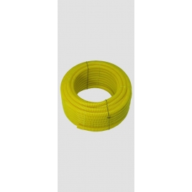 TUBO PVC SPIRALATO ALI-FLEX S D. 80