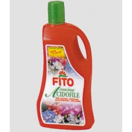 FITO PLUS CONCIME AZALEE/RODOD. 1KG