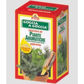FITO INTEG.GOCCIA P/AROMATIC.6X32ML