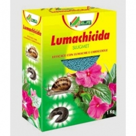 LUMACHICIDA PPO ESCA GRANULARE-KG.1