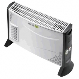 TERMOCONVETTORE ECO-TURBO IMET.4006