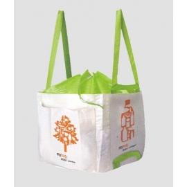 SACCO POLIP.M/USO MY-BAG LT80 -7507